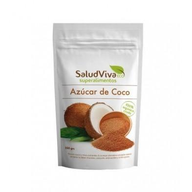 Azúcar de coco - SaludViva