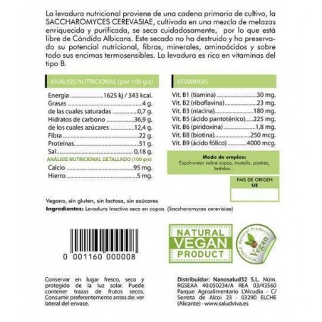 levadura-nutricional-inactiva-superalimentos-SaludViva-Ecovidasolar1