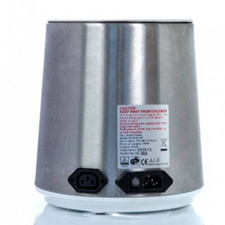 Base Calderin blanco repuesto destiladora de agua Megahome - Ecovidasolar