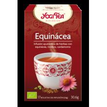 Equinácea Yogi Tea - Biológico - Ecovidasolar