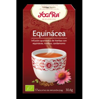 Equinácea Yogi Tea - Biológico