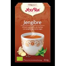 Jengibre Yogi Tea - Biológico