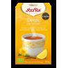 Detóx con limón Yogi Tea - Biológico - Ecovidasolar