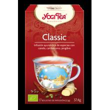 Classic Yogi Tea - Biológico - Ecovidasolar
