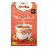 Reconfortante Yogi Tea - Biológico - Ecovidasolar