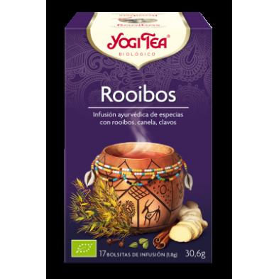 Rooibos Yogi Tea - Biológico