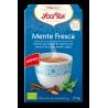 Mente Fresca Yogi Tea - Biológico - Ecovidasolar