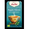 Regalíz Menta Yogi Tea - Biológico - Ecovidasolar