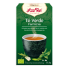 Té Verde Harmonía Yogi Tea - Biológico - Ecovidasolar