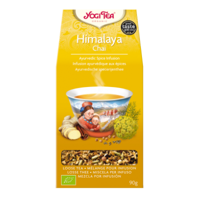 Himalaya Chai - Yogi Tea