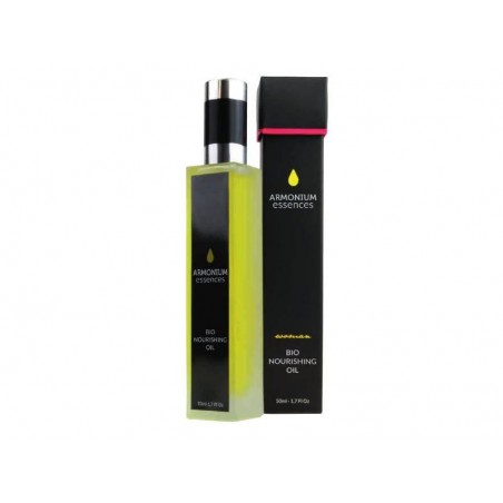 Bio nourishing Oil Woman - Armonium Essences