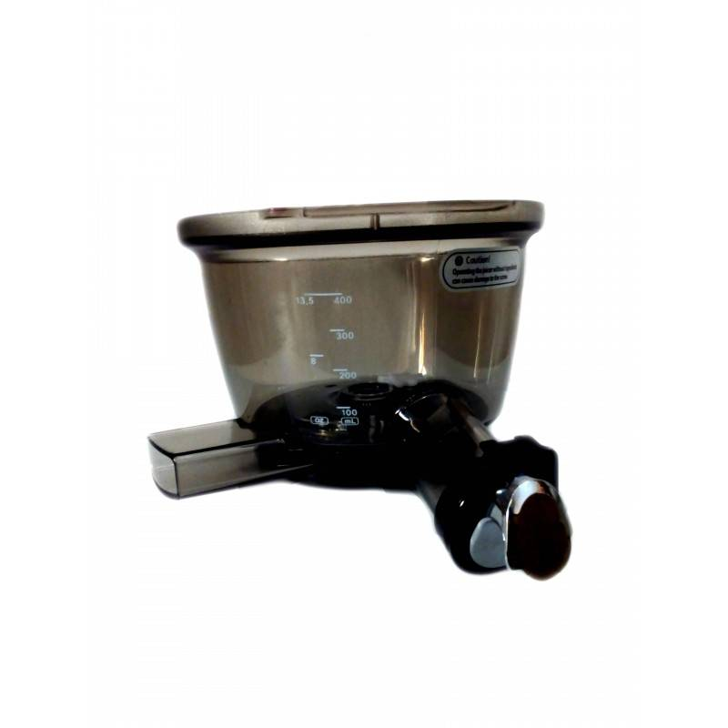 Repuesto de contenedor de zumos Kuvings  C9500 - Ecovidasolar