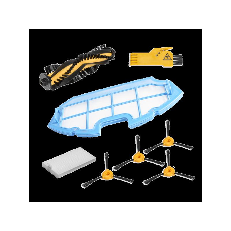 Kit Repuestos - Gama Conga Excellence - Ecovidasolar