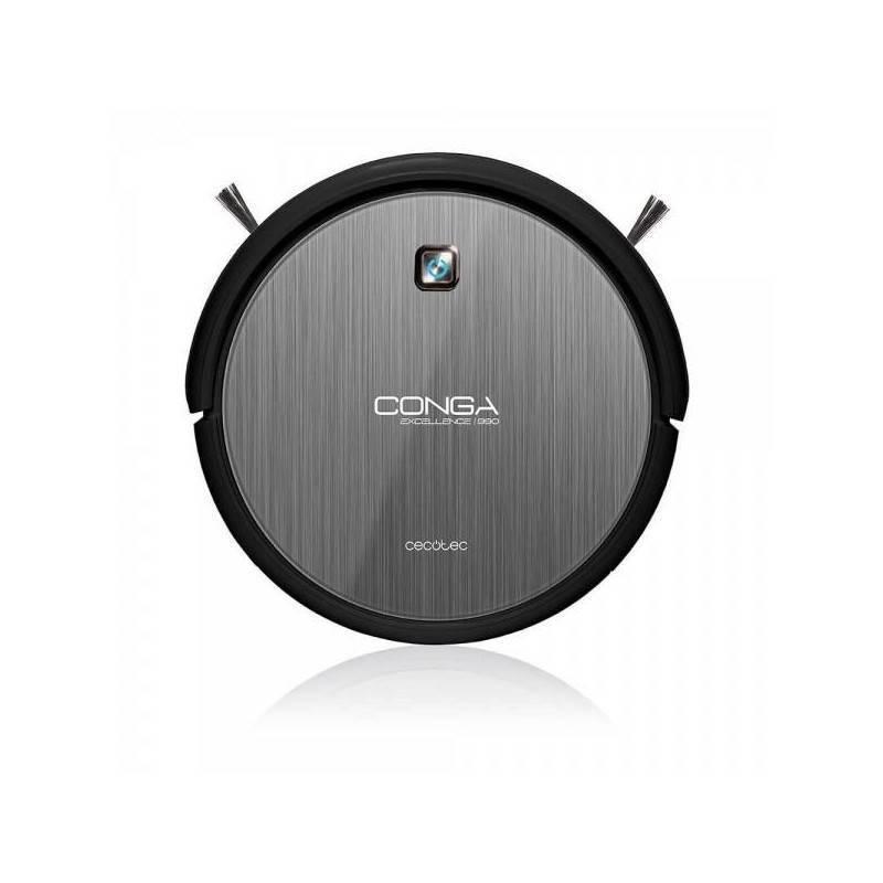 conga-excellence-990-Robot-aspirador-Ecovidasolar