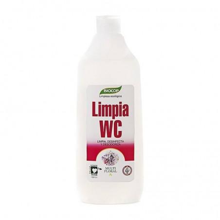 Limpia W.C. Floral - Biocop