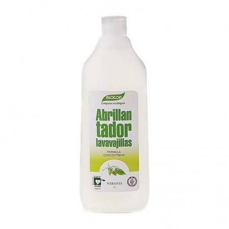 Abrillantador lavavajillas - Biocop