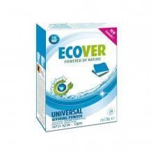 Detergente ropa en polvo - Ecover - Ecovidasolar