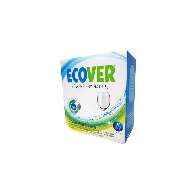 Tabletas para lavavajillas maquina - Ecover - Ecovidasolar