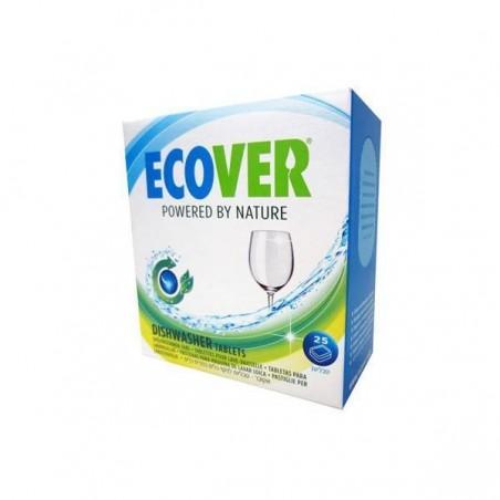 Tabletas para lavavajillas maquina - Ecover