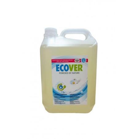Lavavajillas líquido manzanilla - Ecover - Ecovidasolar