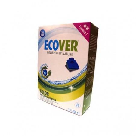 Detergente para la ropa de color en polvo - Ecover