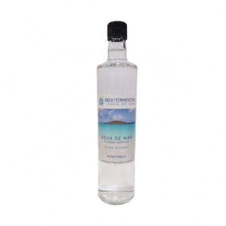 Agua de Mar - Ibiza y Formentera