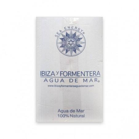Agua de Mar de Ibiza y Formentera