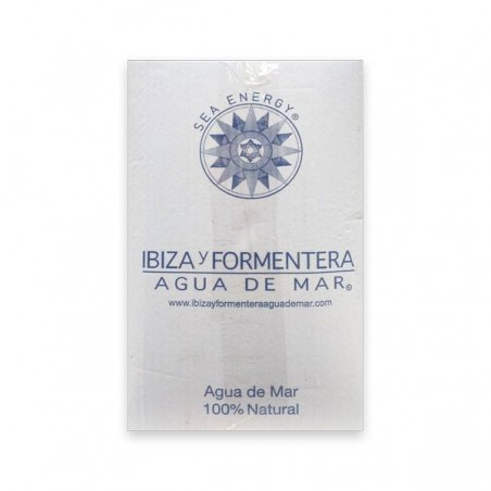 Agua de Mar - Ibiza y Formentera - Ecovidasolar
