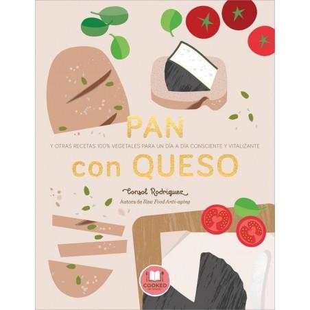 Pan con Queso - Consol Rodriguez
