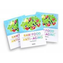 Raw Food Anti - Aging  - Consol Rodriguez