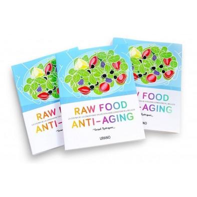Raw Food Anti - Aging  - Consol Rodriguez
