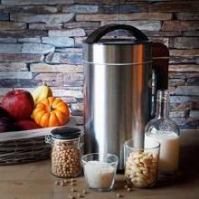 Vegan Star active - Maquina de leche vegetal - Ecovidasolar