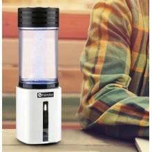 Hidrogenador de agua portátil - Hidrolux - Ecovidasolar