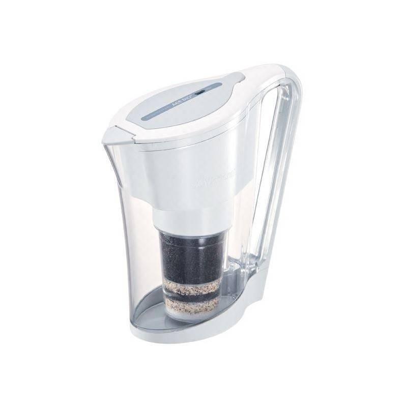 Jarra de agua alcalina alkaplus - Hidrolux - Ecovidasolar