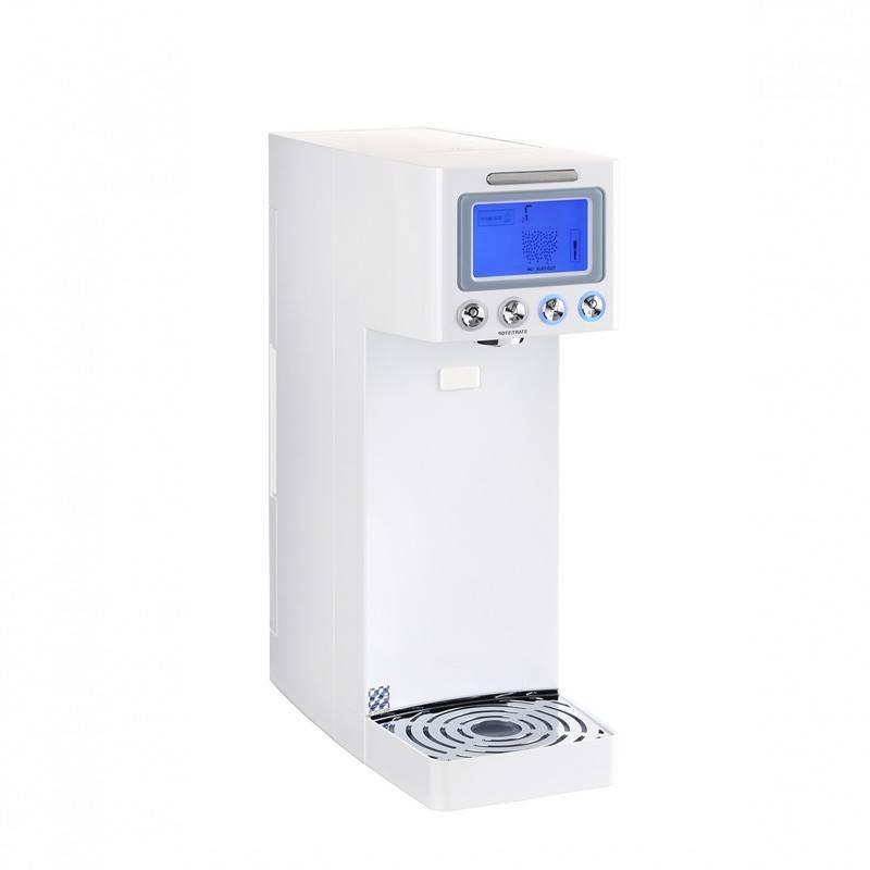 Hidrogenador de agua Premium GW - Hidrolux - Ecovidasolar