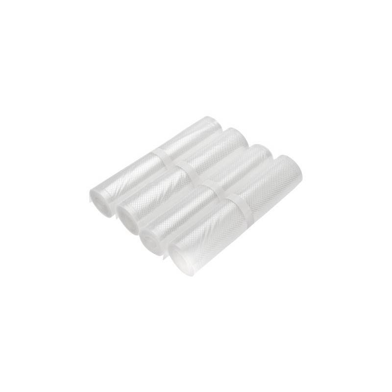 Rollos de papel para envasar - Status - Ecovidasolar