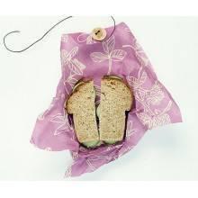 Envoltorio de cera abeja para sandwich - Bee's Wrap
