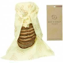 Envoltorio de abeja para pan extra grande - Eco Ware House - Ecovidasolar