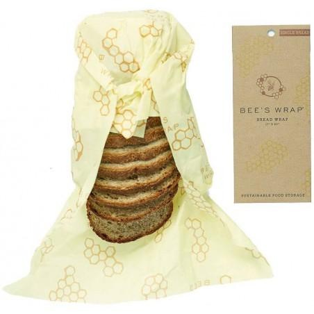 Envoltorio de abeja para pan extra grande - Bee's Wrap
