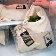 Bolsa de algodón Vejibag - Eco Ware House - Ecovidasolar