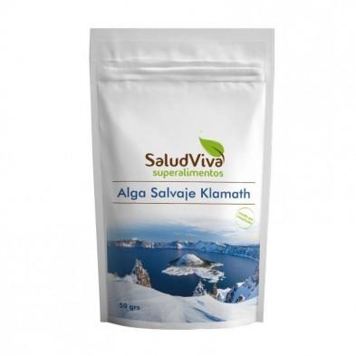Alga Klamath - Salud Viva