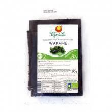 Alga Wakame de Vegetalia