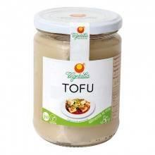 Tofu bote esterilizado bio - Vegetalia