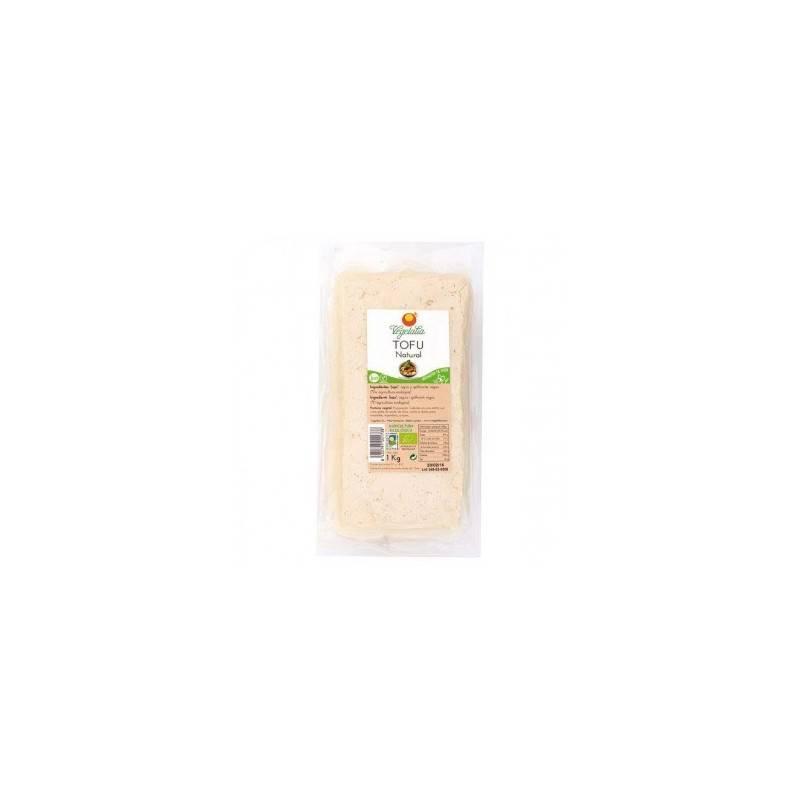 Tofu fresco a granel bio - Vegetalia