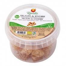 Delicias de jengibre - Vegetalia
