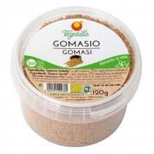 Gomasio bio tarrina - Vegetalia
