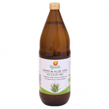 Aloe vera bio - Vegetalia