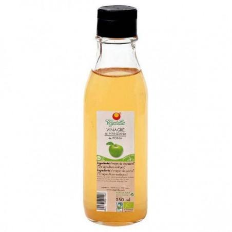 Vinagre de manzana bio - Vegetalia
