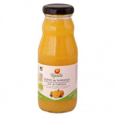 Zumo de naranja bio - Vegetalia