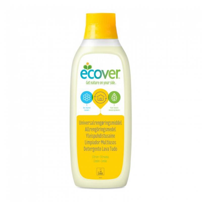 Limpiador multiusos - Ecover - Ecovidasolar